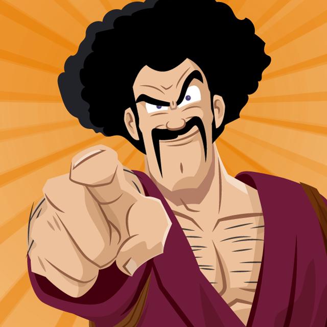 Hercule avatar