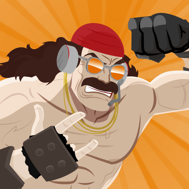 Mr. Torgue avatar